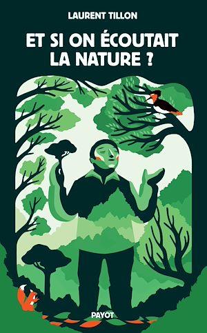 Téléchargez le livre :  Et si on écoutait la nature ?