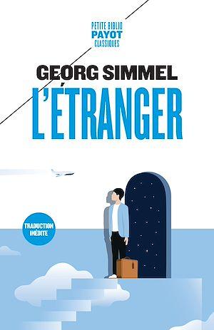 Téléchargez le livre :  L'Etranger