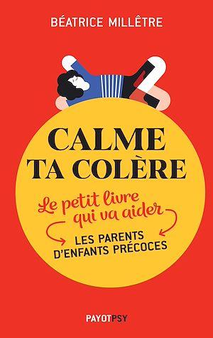 Téléchargez le livre :  Calme ta colère