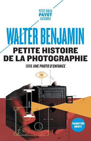 Téléchargez le livre :  Petite histoire de la photographie