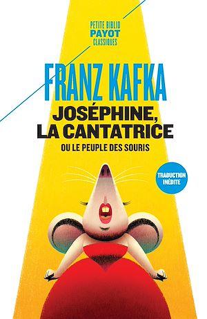 Téléchargez le livre :  Joséphine, la cantatrice