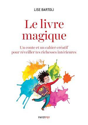 Téléchargez le livre :  Le livre magique