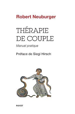 Téléchargez le livre :  Thérapie de couple