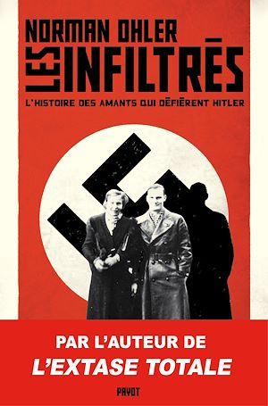 Téléchargez le livre :  Les infiltrés