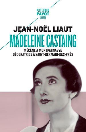 Téléchargez le livre :  Madeleine Castaing