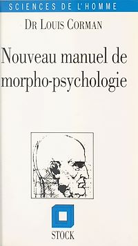 Télécharger le livre : Nouveau manuel de morphopsychologie