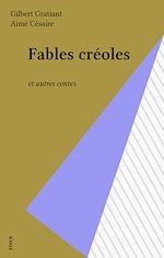 Télécharger le livre :  Fables créoles