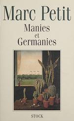 Télécharger le livre :  Manies et Germanies