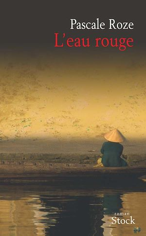 Téléchargez le livre :  L'eau rouge