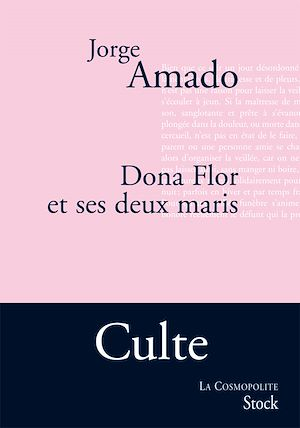 Téléchargez le livre :  Dona Flor et ses deux maris