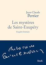 Télécharger le livre :  Les mystères de Saint-Exupéry