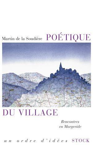 Téléchargez le livre :  Poétique du village