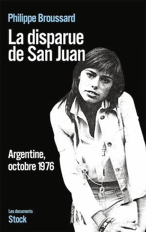Téléchargez le livre :  La disparue de San Juan