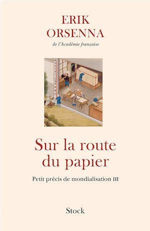 Téléchargez le livre :  Sur la route du papier
