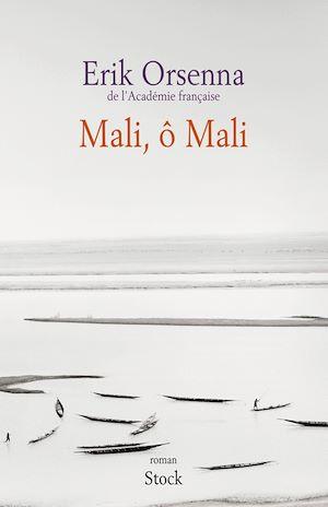 Téléchargez le livre :  Mali, ô Mali