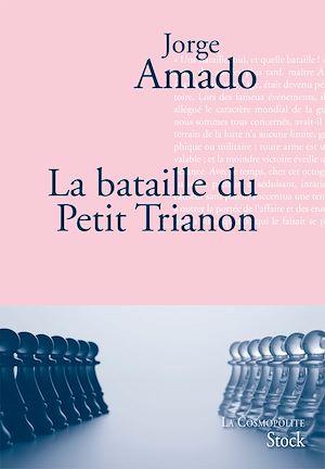 Téléchargez le livre :  La bataille du petit Trianon