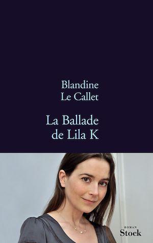 Téléchargez le livre :  La ballade de Lila K