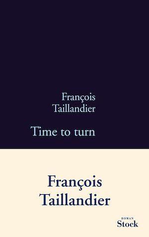 Téléchargez le livre :  Time to turn
