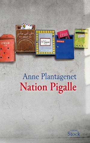 Téléchargez le livre :  Nation Pigalle