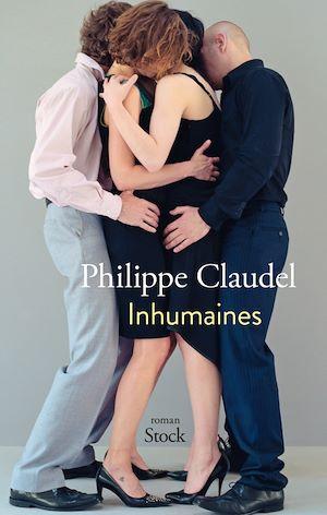 Téléchargez le livre :  Inhumaines