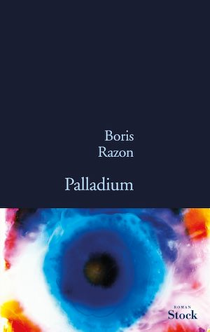 Téléchargez le livre :  Palladium