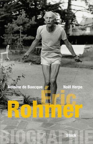 Téléchargez le livre :  Biographie d'Éric Rohmer