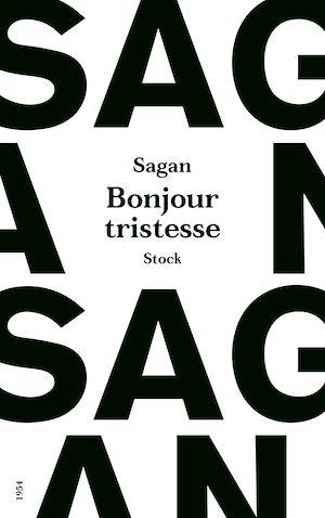 Bonjour tristesse | Sagan, Françoise. Auteur