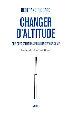 Téléchargez le livre :  Changer d'altitude