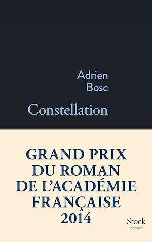 Téléchargez le livre :  Constellation