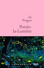 Télécharger le livre :  Portée-la-lumière