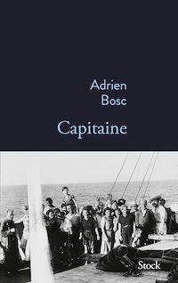 Télécharger le livre : Capitaine