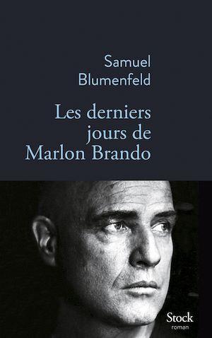 Téléchargez le livre :  Les derniers jours de Marlon Brando