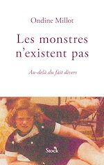 Télécharger le livre :  Les monstres n'existent pas