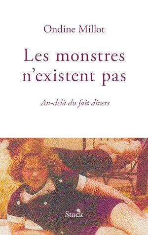 Téléchargez le livre :  Les monstres n'existent pas