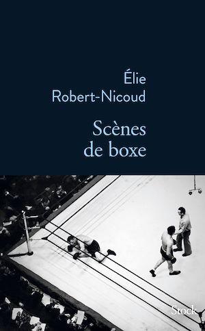 Téléchargez le livre :  Scènes de boxe