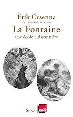 Télécharger le livre :  La Fontaine Une école buissonnière