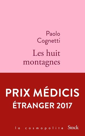 Les huit montagnes | Cognetti, Paolo