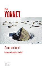Télécharger le livre :  Zone de mort