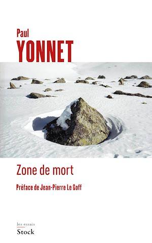 Téléchargez le livre :  Zone de mort