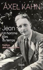 Télécharger le livre :  Jean. Un homme hors du temps