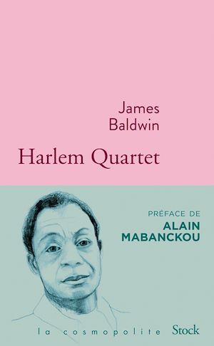Téléchargez le livre :  Harlem Quartet