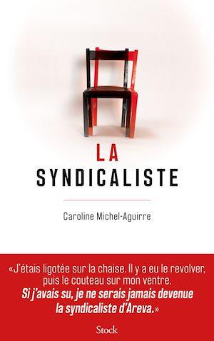 Téléchargez le livre :  La syndicaliste
