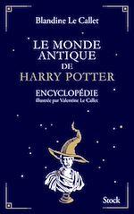 Télécharger le livre :  Le monde antique de Harry Potter