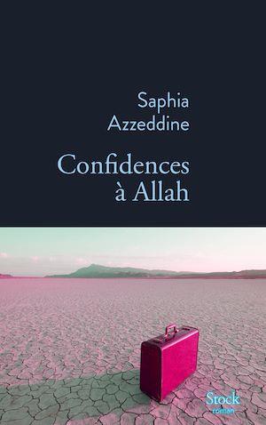 Téléchargez le livre :  Confidences à Allah