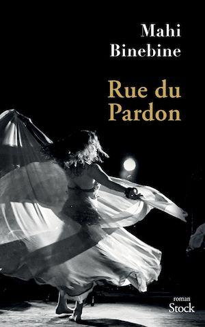 Téléchargez le livre :  Rue du Pardon