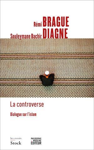 Téléchargez le livre :  La controverse