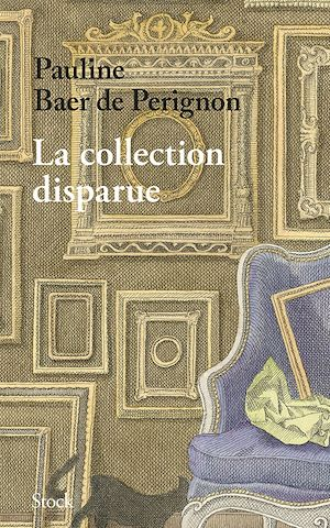 La collection disparue |