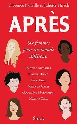 Cover image (Après)