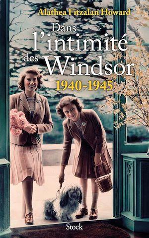 Téléchargez le livre :  Dans l'intimité des Windsor