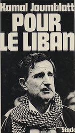 Télécharger le livre :  Pour le Liban